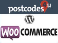 postcode lookup for wordpress